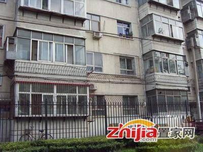 省国防建筑工程公司宿舍