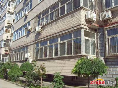 红军大街干休所宿舍 3