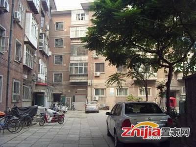红军大街省外贸宿舍 2