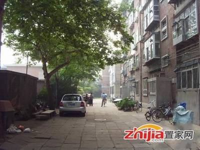 红军大街省外贸宿舍 3