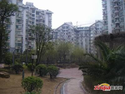 大江山小区外景图