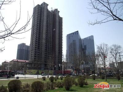 伽蓝美城实景图