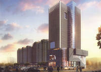 金业国际大厦