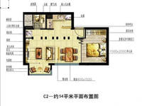 中恒·书香门邸