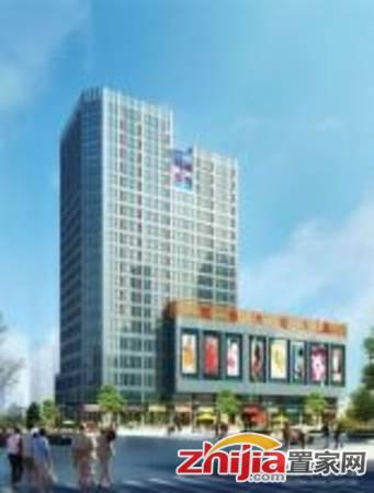 峰峰文化大厦