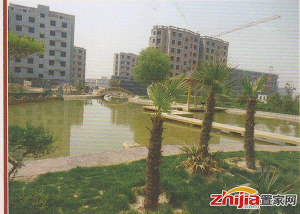 水榭花园 实景图