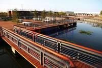 卓达·香水海一期英伦湾 卓达·香水海城市运营中心