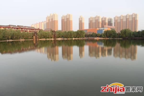 卓达·太阳城 实景图