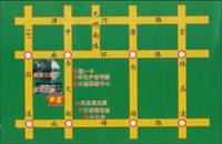 水榭花园 交通图