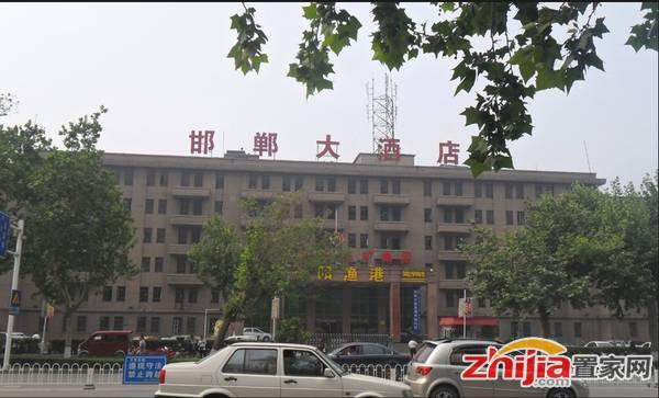 友谊时代广场 邯郸大酒店