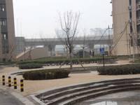美的·拉德芳斯 拉德芳斯小区实景图(2012.12.17)