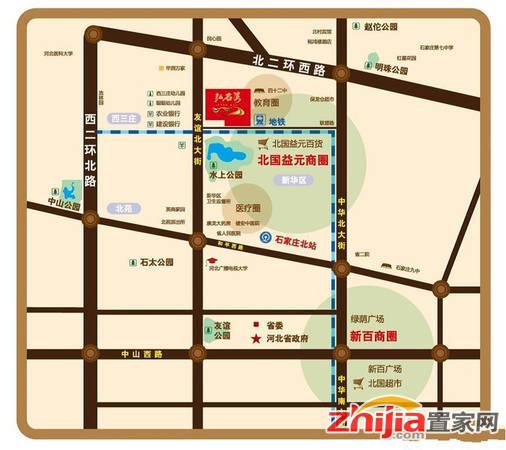 弘石湾 交通图