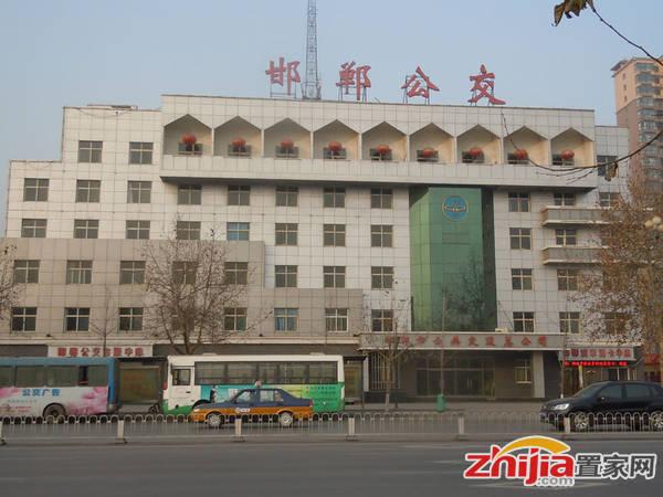 天兆大厦 邯郸公交公司