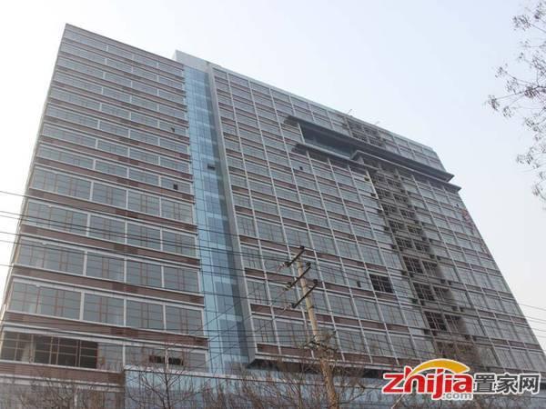 君兴大厦 君兴大厦现正在安装电梯,预计2013年4月交房(2013.2.21)