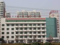 天润东方绿城 285医院