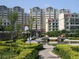 秀兰城市花园