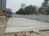 红军阁 红军阁售楼部正在建设中,预计2013年7月中旬对外开放