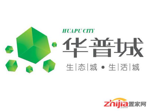 华普城 logo