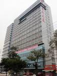 君兴大厦 工程进度(2013-09-27)