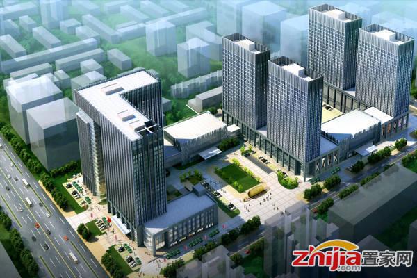 润江·慧谷大厦