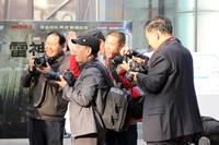 """勒泰中心 城市""""泰""""美摄影大赛颁奖典礼暨第二季人文勒泰启动仪式"""