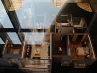 河北国际商会广场 户型图