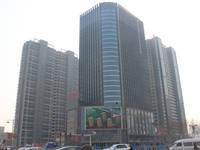 卓昱大厦 施工图