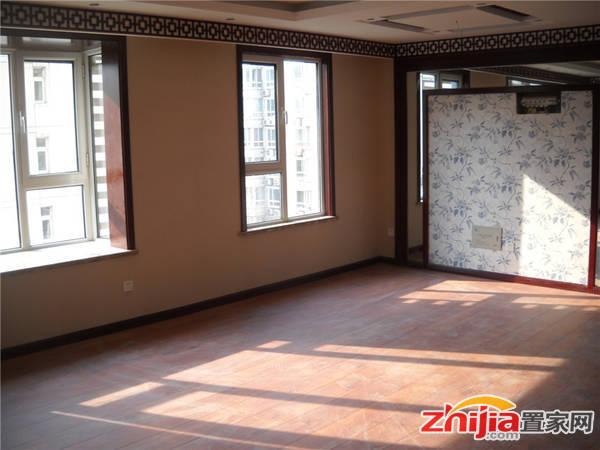 南湖花园三期 中式客厅