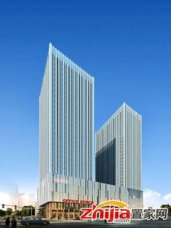 汉和商务大厦
