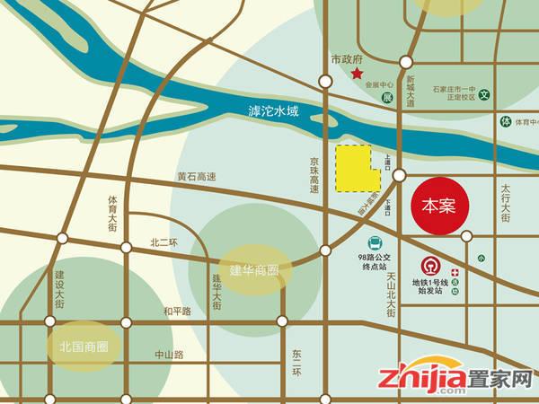 汉嘉·海语城