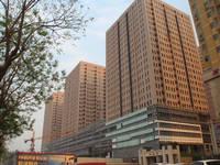 乐橙商务广场 工程进度