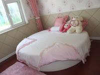 锦绣江南 样板间卧室