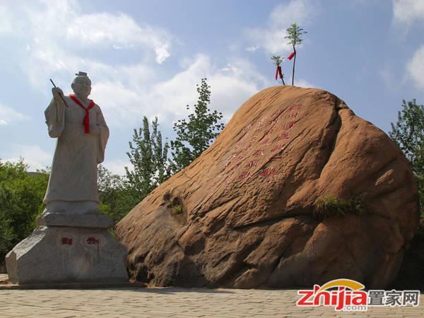 藏龙镇 周边景观