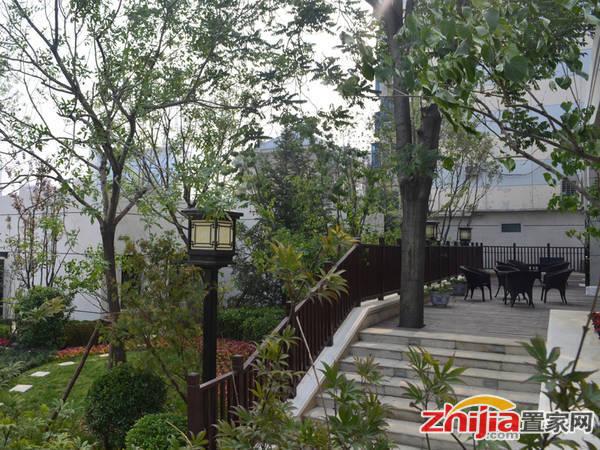 帝王国际 售楼部景观示范区