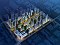 建投·御河新城