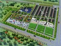 绿洲农业生态园