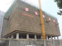 正大领峯 正在建设11层(2014-06-11)