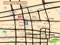 上海公馆·佳润国际生活广场1号作品