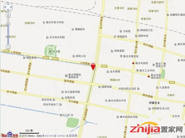 广泰瑞景城