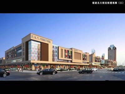 九洲国际博览城