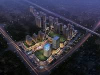 上海公寓·佳润国际生活广场2号作品