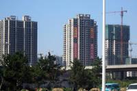 良城国际3期 工程进度
