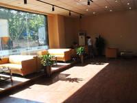 新城国际 新售楼处内部装饰