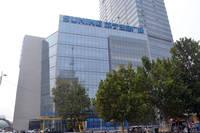 苏宁生活广场 实景图