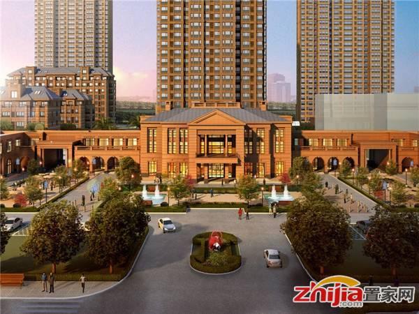 唐宁国际大厦