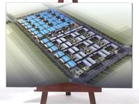 天山光机电产业园