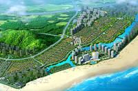 碧桂园十里金滩