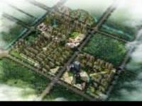 东方红城 效果图