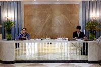 骏景豪庭 咨询中心