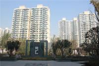京南一品 实景图 小区景观